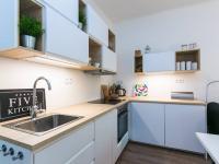 Prodej bytu 1+kk v osobním vlastnictví 30 m², Praha 6 - Bubeneč