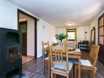 obývací pokoj - Prodej chaty / chalupy 53 m², Čerčany