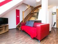 Pronájem bytu 2+kk v osobním vlastnictví 49 m², Praha 4 - Nusle