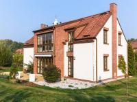 Prodej domu v osobním vlastnictví 210 m², Dobřejovice
