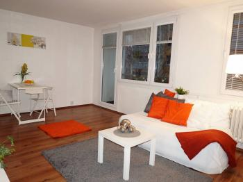 Prodej bytu 2+kk v osobním vlastnictví 61 m², Praha 10 - Záběhlice