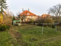 zahrada - Prodej bytu 2+1 v osobním vlastnictví 68 m², Praha 5 - Košíře