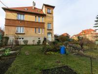 dům - Prodej bytu 2+1 v osobním vlastnictví 68 m², Praha 5 - Košíře
