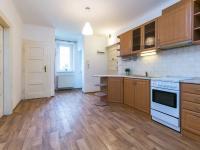 kuchyně - Prodej bytu 2+1 v osobním vlastnictví 68 m², Praha 5 - Košíře