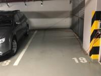 Pronájem garážového stání 16 m², Praha 5 - Stodůlky