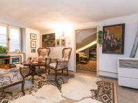 Pronájem bytu 2+kk v osobním vlastnictví 42 m², Praha 1 - Malá Strana