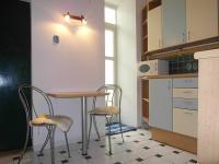 Pronájem bytu 2+1 v osobním vlastnictví 53 m², Praha 7 - Bubeneč