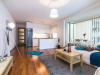 Prodej bytu 3+kk v osobním vlastnictví 96 m², Praha 7 - Holešovice