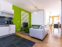 Prodej bytu 2+kk v osobním vlastnictví 49 m², Praha 6 - Veleslavín