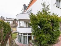 Pronájem domu v osobním vlastnictví 760 m², Praha 4 - Braník