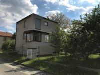 Prodej domu v osobním vlastnictví 201 m², Praha 10 - Dubeč