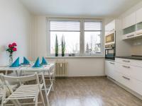 Prodej bytu 4+1 v družstevním vlastnictví 97 m², Praha 4 - Chodov