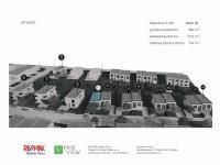 umístění domu - Pronájem domu v osobním vlastnictví 114 m², Praha 9 - Vinoř