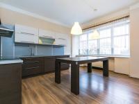 Prodej bytu 3+1 v osobním vlastnictví 121 m², Praha 4 - Nusle