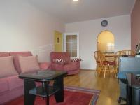 Pronájem bytu 2+kk v osobním vlastnictví 45 m², Praha 8 - Střížkov