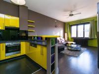 Pronájem bytu 3+kk v osobním vlastnictví 86 m², Praha 5 - Smíchov