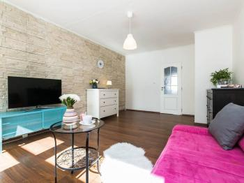 Prodej bytu 2+kk v osobním vlastnictví 50 m², Praha 3 - Žižkov