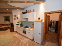 Pronájem bytu 2+kk v osobním vlastnictví, 53 m2, Květnice