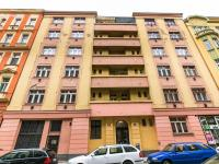 Prodej bytu 2+kk v osobním vlastnictví 47 m², Praha 3 - Žižkov