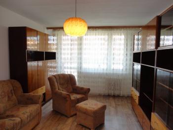 obývací pokoj - Pronájem bytu 3+1 v osobním vlastnictví 77 m², Praha 6 - Řepy