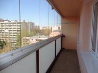 lodžie - Pronájem bytu 3+1 v osobním vlastnictví 77 m², Praha 6 - Řepy