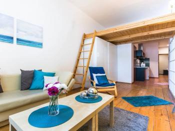 Prodej bytu 1+1 v osobním vlastnictví 42 m², Praha 7 - Holešovice