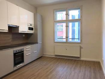 Pronájem bytu 3+kk v osobním vlastnictví 84 m², Praha 2 - Nusle