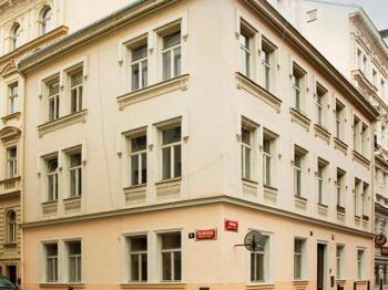 Pronájem kancelářských prostor 37 m², Praha 1 - Nové Město