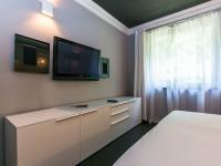 1. PATRO - LOŽNICE - Pronájem bytu 2+kk v osobním vlastnictví 95 m², Praha 5 - Smíchov