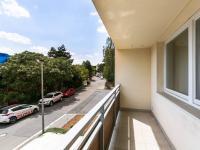 PŘÍZEMÍ - BALKON - Pronájem bytu 2+kk v osobním vlastnictví 95 m², Praha 5 - Smíchov