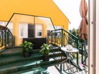 Prodej bytu 3+kk v osobním vlastnictví 91 m², Praha 9 - Kyje