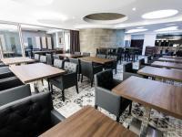 Pronájem restaurace 218 m², Modřice