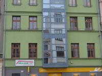 Pronájem obchodních prostor 177 m², Brno