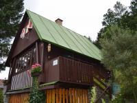 Prodej chaty / chalupy 50 m², Černá Hora