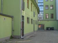 Pronájem skladovacích prostor 43 m², Brno
