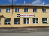 Prodej penzionu 1600 m², Škrdlovice