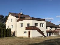 Prodej domu v osobním vlastnictví 270 m², Čistá u Horek