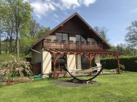 Prodej domu v osobním vlastnictví 180 m², Lánov