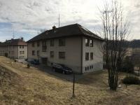 Prodej bytu 1+1 v osobním vlastnictví, 38 m2, Košťálov