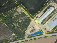 Prodej pozemku 6546 m², Myslibořice
