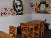 Pronájem restaurace 100 m², Brno