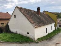 Prodej domu v osobním vlastnictví 155 m², Třebíč