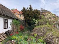 Prodej pozemku 203 m², Třebíč