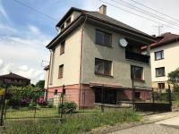 Prodej domu v osobním vlastnictví 180 m², Turnov