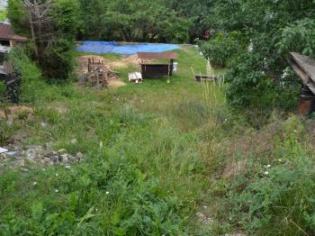 zahrada  - Prodej pozemku 421 m², Letovice