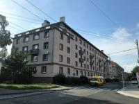 Prodej bytu 2+1 v osobním vlastnictví 57 m², Pardubice