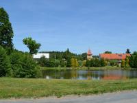 Prodej domu v osobním vlastnictví 140 m², Věchnov