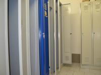 Pronájem skladovacích prostor 177 m², Brno
