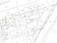 Pronájem komerčního objektu 900 m², Malešovice