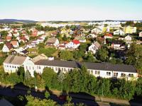 Prodej komerčního objektu 8608 m², Vrchlabí